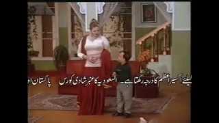 Full Punjabi Stage Drama Omrao Jaan Ada