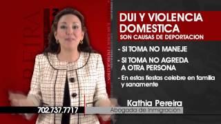 EDUCANDONOS: Consecuencias del Dui y la Violencia domestica