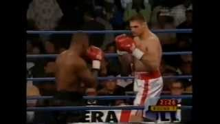 Mike Tyson Defence Master Highlight