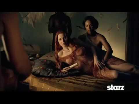 Spartacus a Serie - Trailer