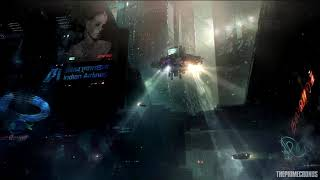 Ninja Tracks - Idead   EPIC EMOTIONAL SCI-FI