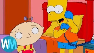 Top 10 Bart Simpson Phone Pranks