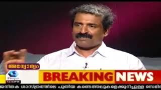 Annyonyam: അന്യോന്യത്തില് ചിന്തകന് പ്രൊഫ. സി രവിചന്ദ്രന്  | 9th March 2018 |  Full Episode
