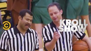 Kroll Show (feat. Jordan Peele of Key & Peele) - Ref Jeff - Back on the Court