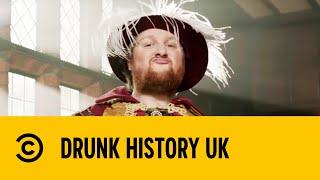 Holly Hagan (Geordie Shore)   Drunk History UK