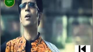 Amazing Song By Bappa Mazumdar Bashpata R Kolmilata  [HD]
