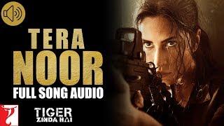 Audio: Tera Noor | Tiger Zinda Hai | Jyoti Nooran | Vishal and Shekhar