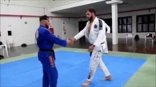 Apos ver esse video de jiu jitsu sua vida vai mudar