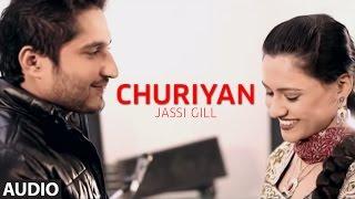 Churiyan Jassi Gill | Punjabi Song | Batchmate | G Guri | T-Series Apna Punjab