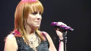 Reba McEntire - Fallin