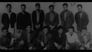 Joe Bravo and the Sunglows - It's Okay