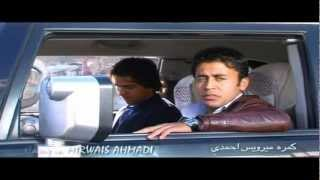 Shafiq Mureed NEW song 2012 HD - An Afghan LEGEND :)