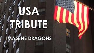 Imagine Dragons America Tribute