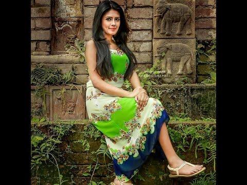 আজকের তারকা অভিনেত্রী কেয়া রহমান/ Actress and singer Keya Rahman/ Cine World/ Arifur Rahman Milon