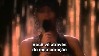 Whitney Houston   I Have Nothing Legendado)