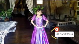 YESSHA covers I've got a Dream | TANGLED | Rapunzel