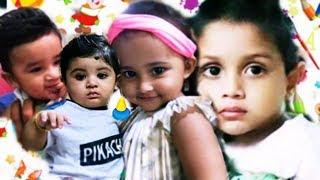 শাকিব খান জুনিয়র সহ সারাদেশে সবচেয়ে জনপ্রিয় যারা । Shakib khan Baby and Popular BD Star Kids