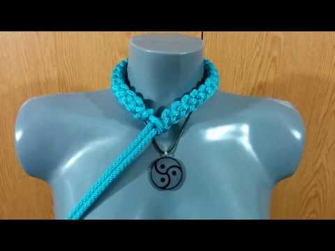 Xxx Mp4 Rope Bondage Tutorial Neck Collar 3gp Sex