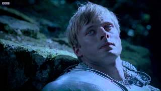 """Merlin Morganas Death - """"The Diamond Of The Day Part 2"""""""