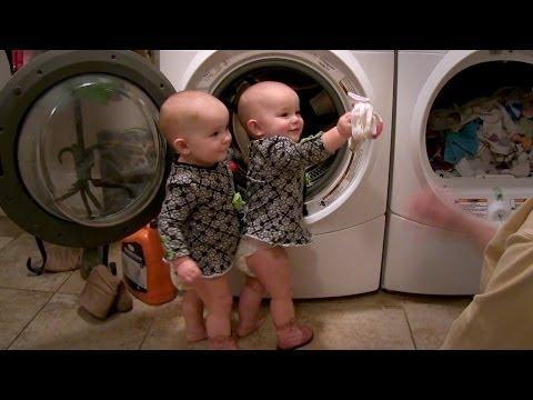 Xxx Mp4 Twin Babies Little Helpers 3gp Sex