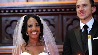 Ethiopian-Austrian Wedding Video: Milena & Karl