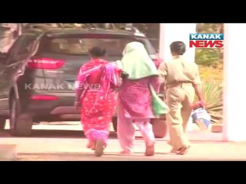 Gang Rape In Ganjam, Villagers Trying To Protect Accused