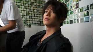 Takeru Satoh In Korea_매거진 화보촬영