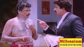 Siddique & Jagadish Non Stop Comedy Scenes | Siddique Non Stop Comedys | Super Comedy Collections