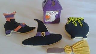 Biscotti di halloween per bambini,RICETTA SEMPLICE