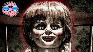 Top 10 Scariest HAUNTED DOLLS