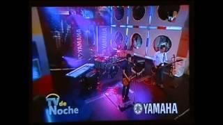 No me arrepiento de este amor (cover) Tv de noche (kenofobia)