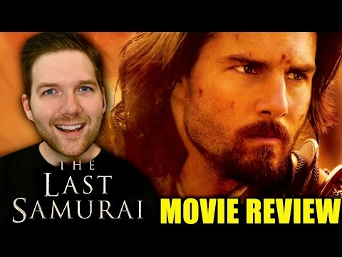 last samurai review essay Review essay essays and term papers search any of the  last samurai - the movie review the movie the last samurai was set in japan during the late 19th century .