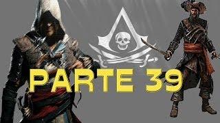 Assassins Creed IV Black Flag detonado PC Siga a Canhoneira - parte 39