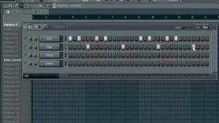 FL Studio 9 Beginners Tutorial Pt. 1