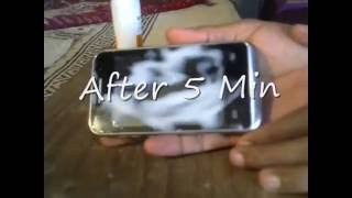 Smartphone Fun with glue, Fun with mobile, Glue fun with mobile, Fun Idea with mobile,