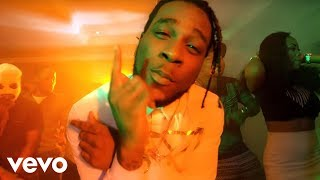 Burnaboy - Rizzla [Official Video]