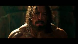 Hercules Final Scene HD