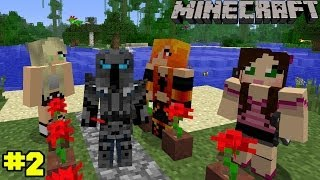Minecraft: GIRLFRIEND CHALLENGE [EPS6] [2]