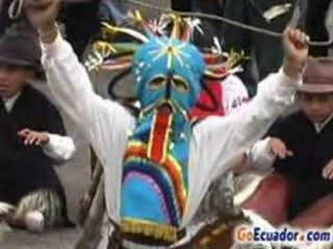 ecuador san juanito