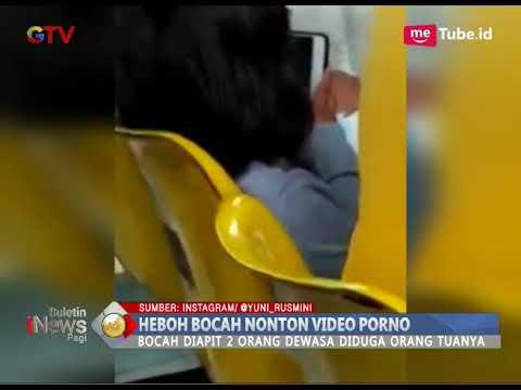 Xxx Mp4 Astaga Bocah 5 Tahun Terekam Sedang Nonton Video Porno Di Samsat Kebon Nanas BIP 15 03 3gp Sex