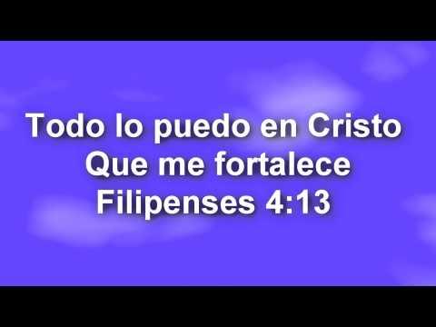 Alabanzas Cristianas ritmo caribe Con letras