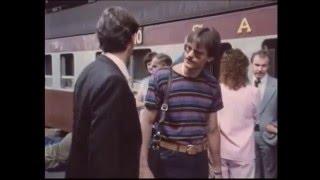 Transkaroo TV series, 1984 -  Episode 7: Die Leeu van Leeu Gamka *