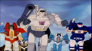 The Transformers Season 1 Opening - Auditory Remaster (+download link)