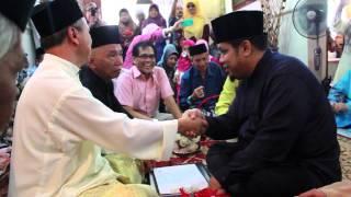 Mak Uteh Wedding