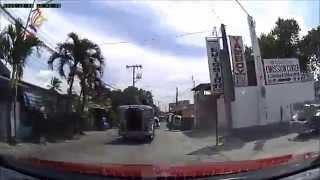 Road Trip 001 - Imus to Tagaytay