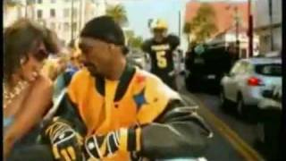 Snoop Dogg (Ft. The Dream) - Gangsta Love OFFICIAL VIDEO