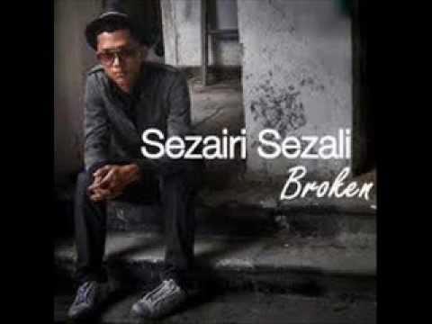 Sezairi Sezali - Broken ( Lyrics )