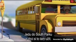 Městečko South Park S17E07 Černý pátek [1/4]