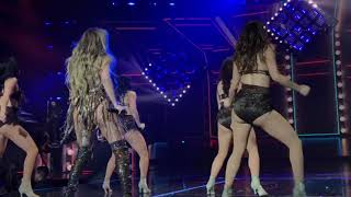 Jennifer Lopez - Respect & Ain't Your Mama Live in Las Vegas, NV - 3/30/2018