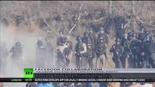 Facebook revealed info on Dakota pipeline protest group to prosecutor - The Intercept